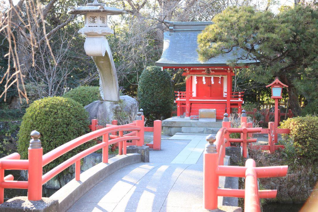 三嶋神社_厳島神社