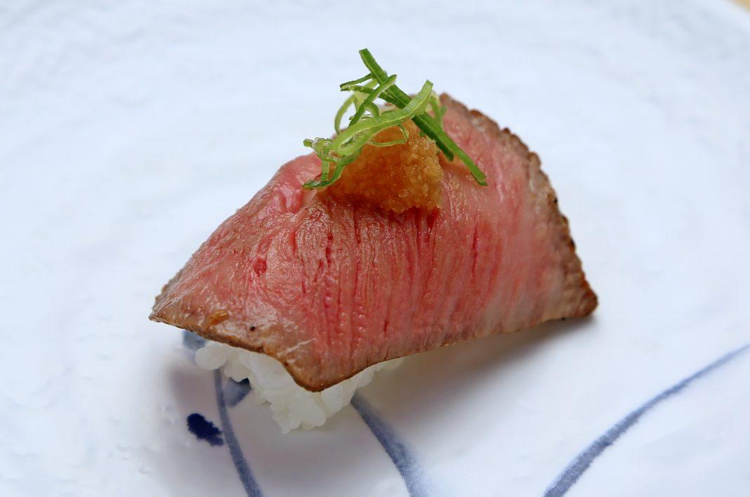 魚がし鮨藤枝店