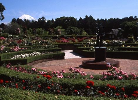 広見公園(富士市)