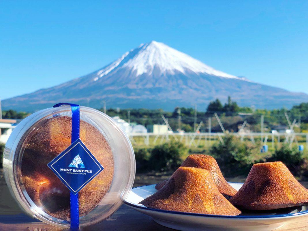 Mont-Saint-Fuji