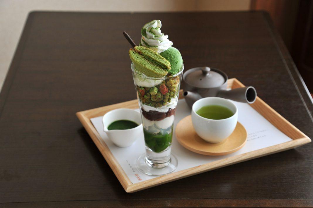 茶菓きみくら茶寮