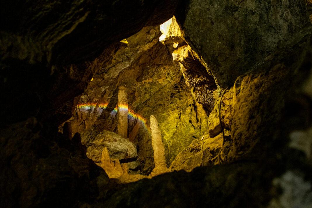 浜松竜ヶ岩洞